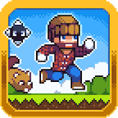 Lumber Jacked - Jump and Run