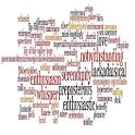 English GRE SAT Words icon