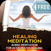 Healing Meditation Audio