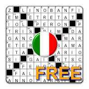 Cruciverba in Italiano gratis
