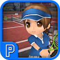 Pocket Tennis icon