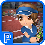 Pocket Tennis v1.8 (Mod)
