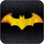 Dark Knight GoLauncher