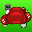 Touchdown Runner icon