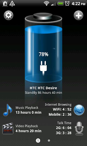 Battery HD Pro 1.0.7