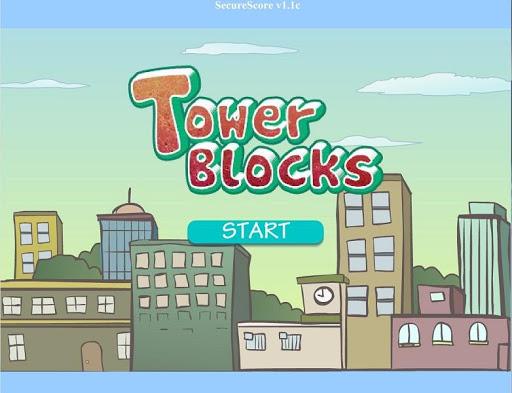 タワーブロックビルダー