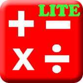 Math Tutor (Flashcards)