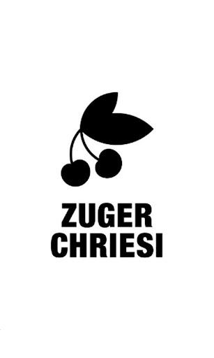 Zuger Chriesi
