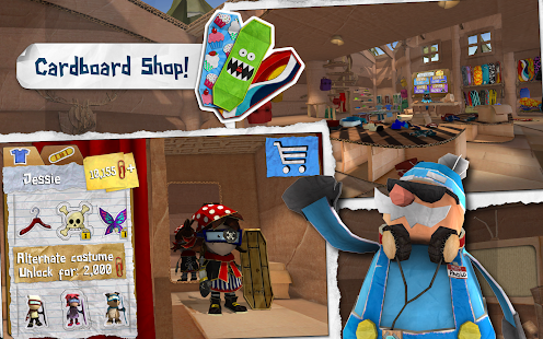 Shred It!- screenshot thumbnail