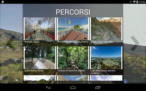 Virtual Roads