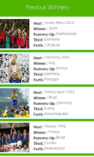 FIFA World Cup 2014 - screenshot thumbnail