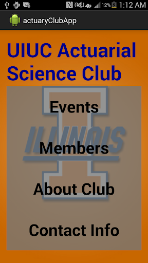 UIUC Actuarial Science Club