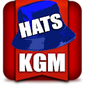 KGM Hats icon