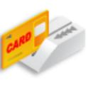 카드생활 (자동 가계부) logo