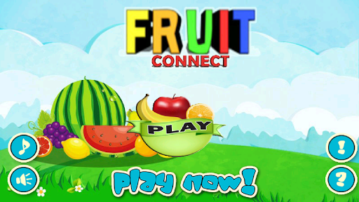 Fruits Connect - Onet New Game