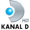 Kanal D izle icon