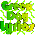 Green Day Lyrics icon