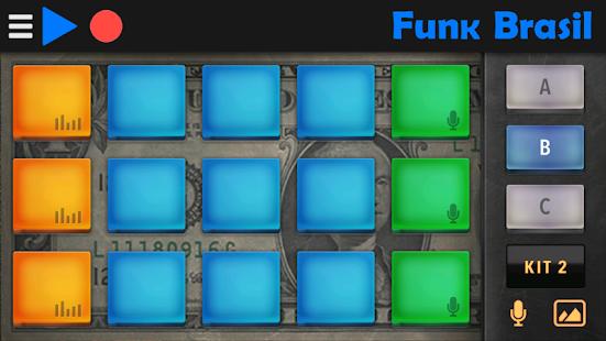 Funk Brasil - screenshot thumbnail