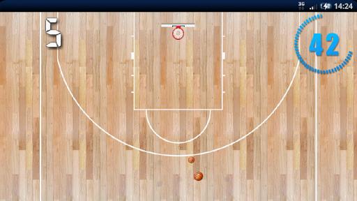 Easy Basketball