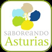 Saboreando Asturias