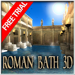 Roman Bath 3D Trial Version 1.0.0