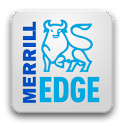 Merrill Edge for Android logo