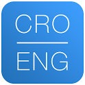 Dictionary Croatian English icon