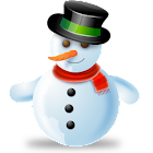 Xmas Live Wallpaper icon