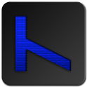 Apex/Nova Semiotik Blue Icons icon