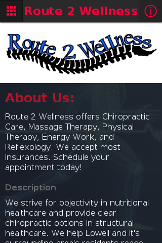 Route 2 Wellness