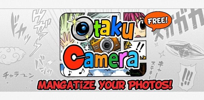 Otaku Camera (Free)