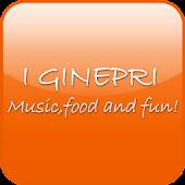 I Ginepri