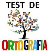 Test de Ortografia