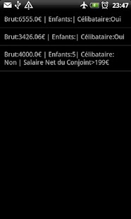 Brut-Net BE - screenshot thumbnail
