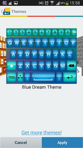 玩免費個人化APP|下載一.我. 键入蓝梦א app不用錢|硬是要APP