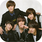 FTIsland Live Wallpaper icon