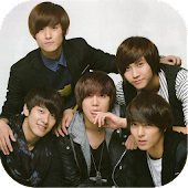 FTIsland Live Wallpaper