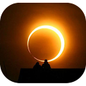 Solar eclipse Photography logo