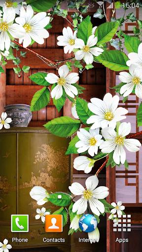 Sakura Live Wallpaper Lite