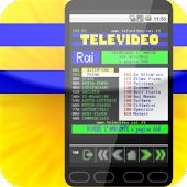 Droid Televideo
