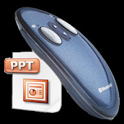 i-Clickr PowerPoint Remote 3.5.1 Icon