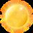 Weather widgets (yr.no) icon