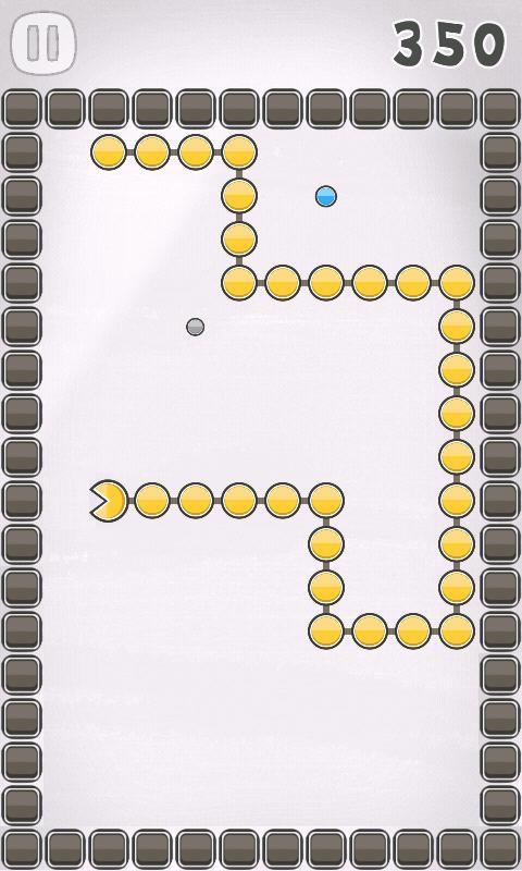 DoodleSnake- screenshot