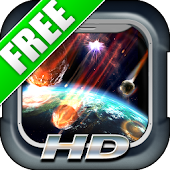 Asteroid Defense 3 Free
