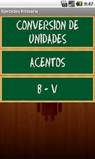 Spanish Ortography- screenshot thumbnail