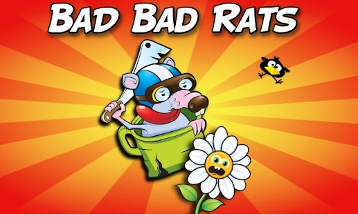 Bad Bad Rats - screenshot thumbnail
