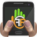 10FastFingers Typing App icon