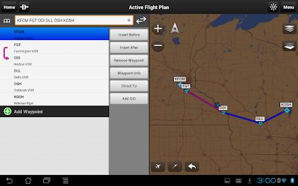 Garmin Pilot Screenshot 29