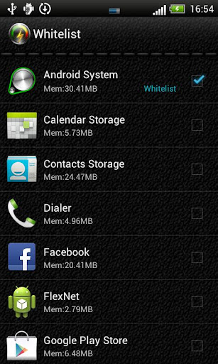 Smart Memory Booster Pro para Android