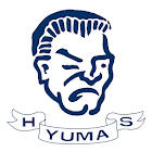 Yuma High School icon